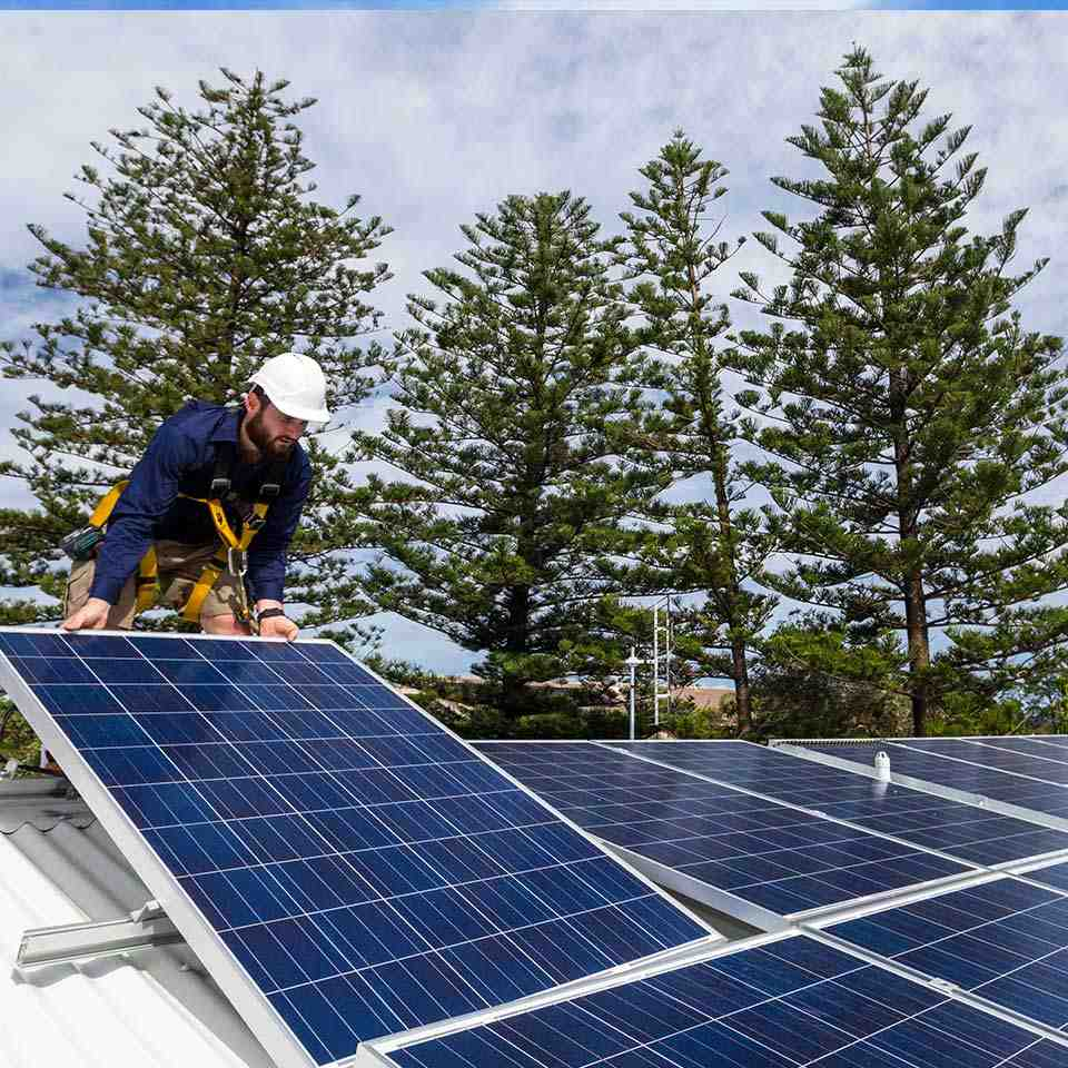 Which solar company has the best panels?