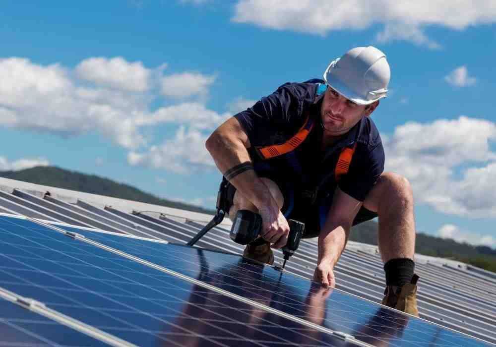 Who is the best solar company?
