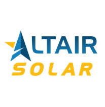 Who is the largest producer of solar panels?