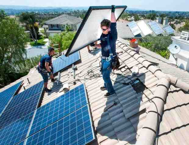 Why solar panels are not worth it?