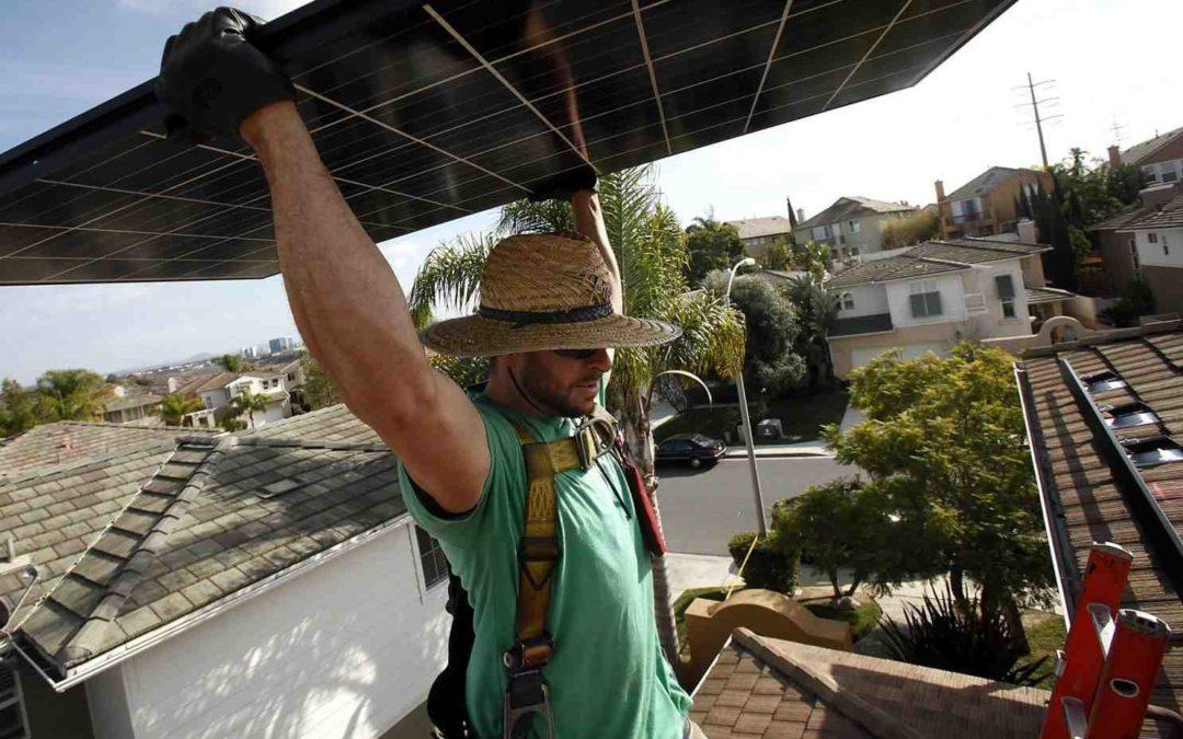 91913 Solar Installers