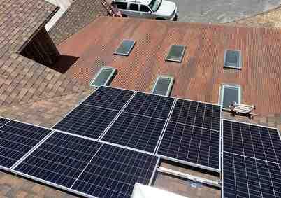 91916 Solar Installers