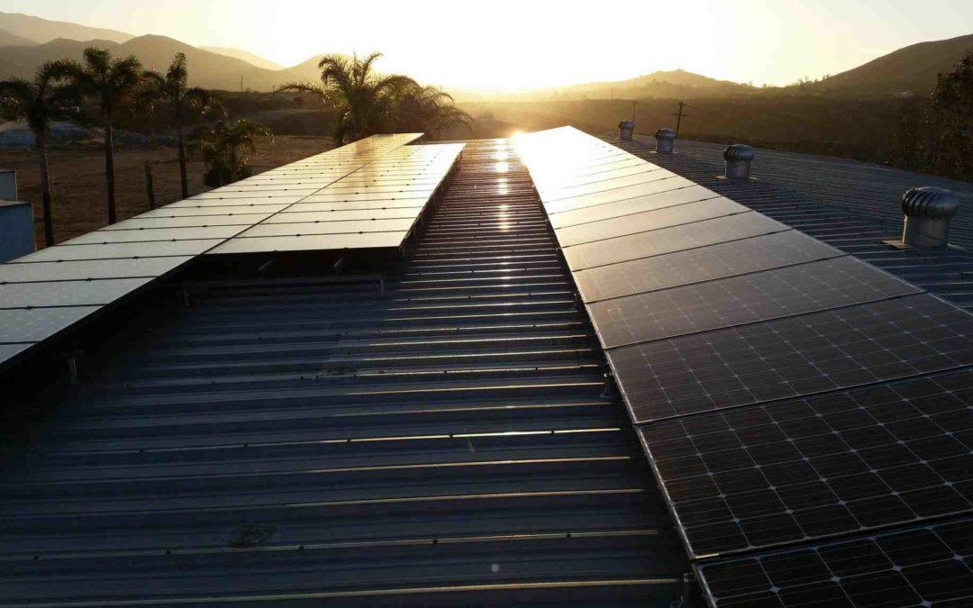91917 Solar Installers