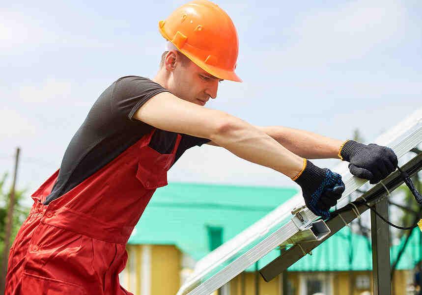 91942 Solar Installers