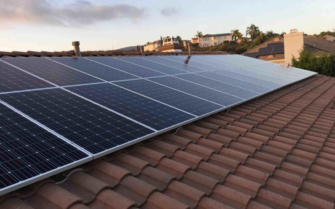 91945 Solar Installers