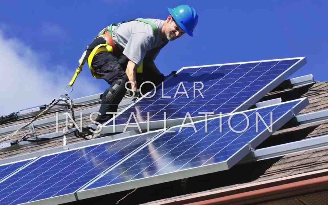 91946 Solar Installers