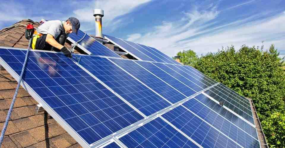 91947 Solar Installers