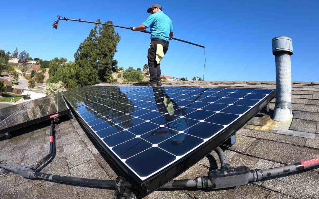 91951 Solar Installers