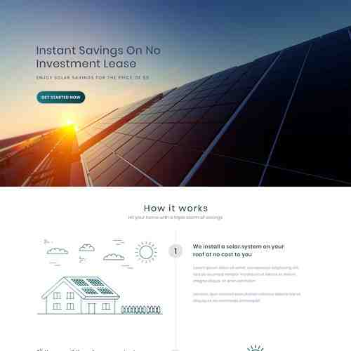 92013 Solar Installers