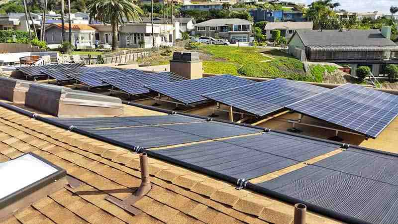 92020 Solar Installers