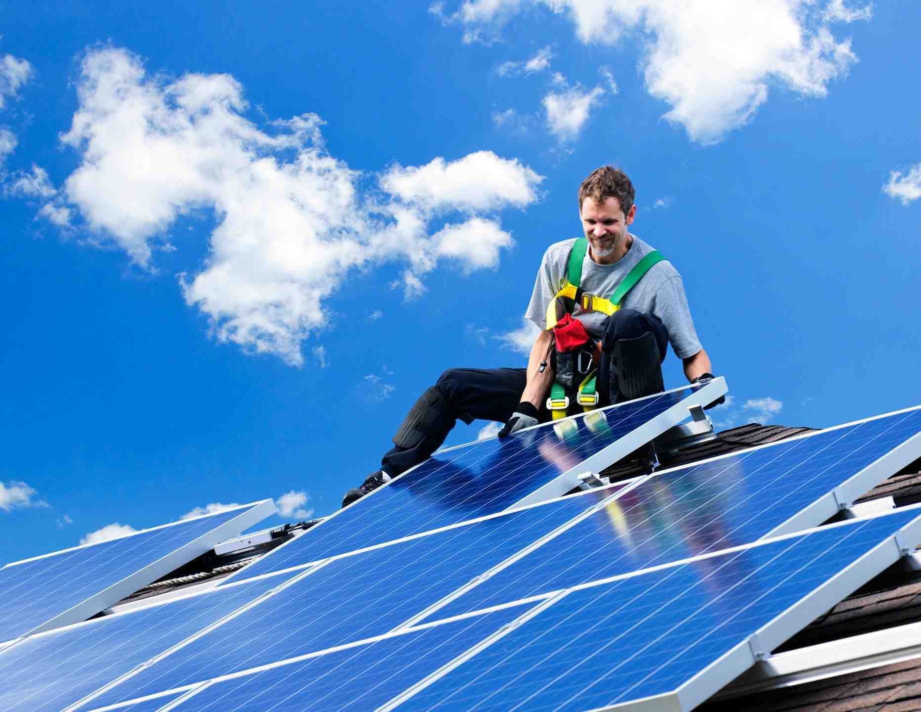How much does a 5kW solar battery cost?
