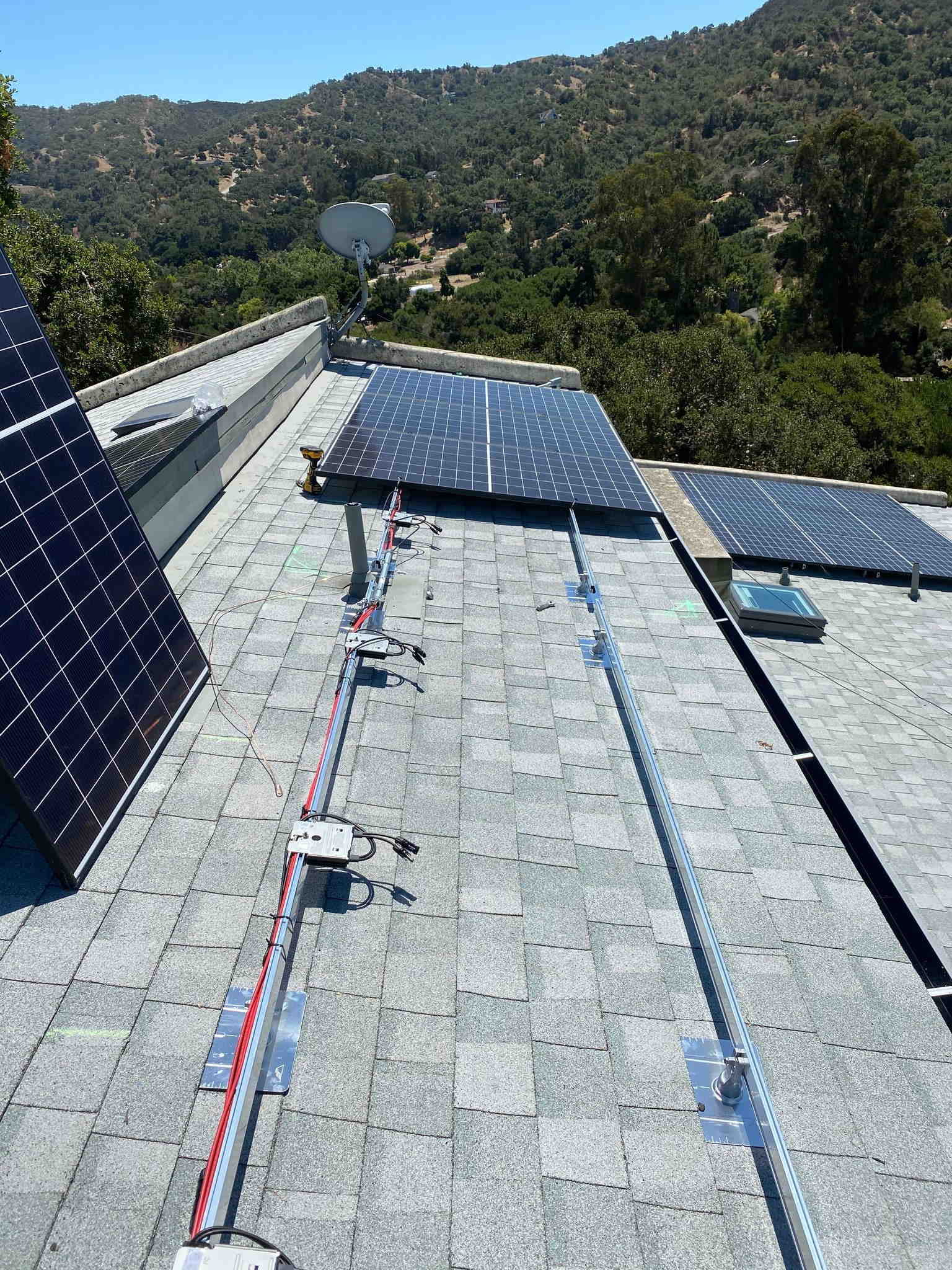How much does residential solar installation cost?