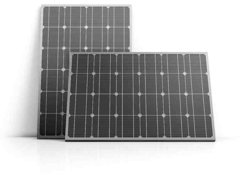 Is Tesla solar free?