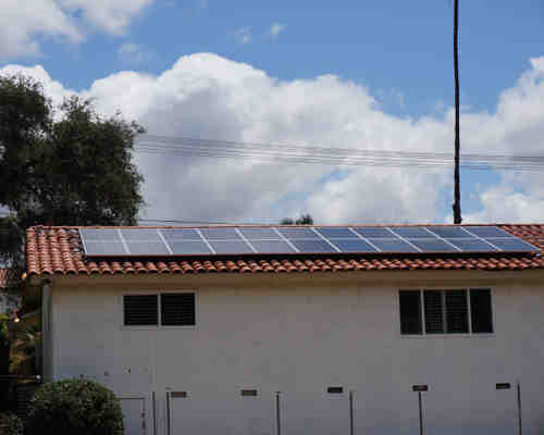 Is Tesla solar more expensive?