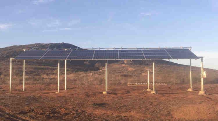 Solar Installers 91917
