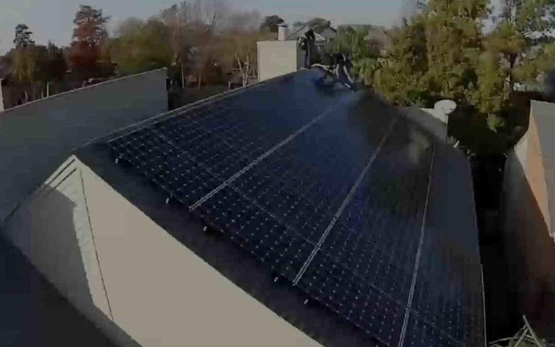 Solar Installers 91935