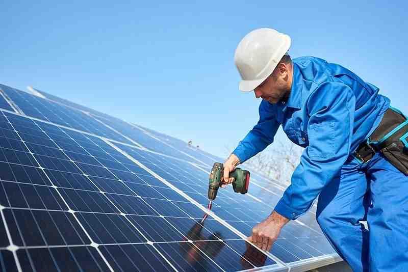 Solar Installers 91944