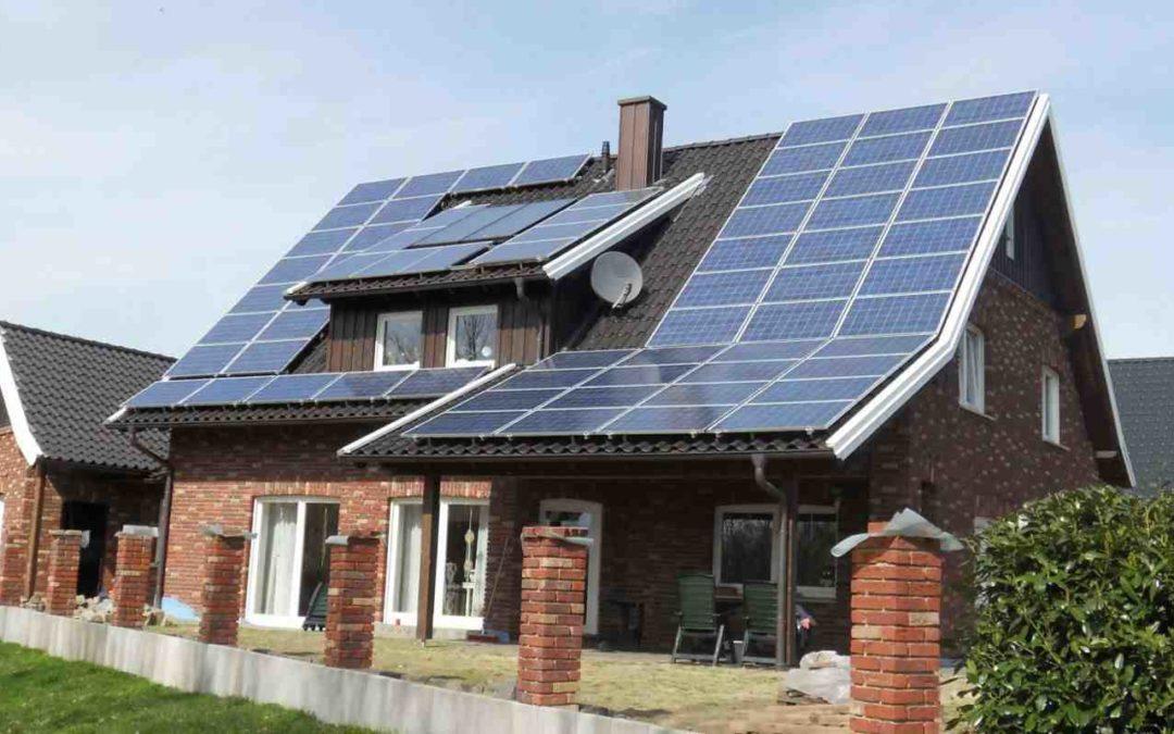 Solar Installers 91946