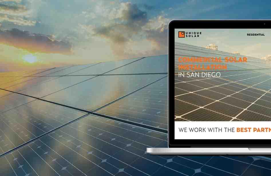Solar Installers 91947