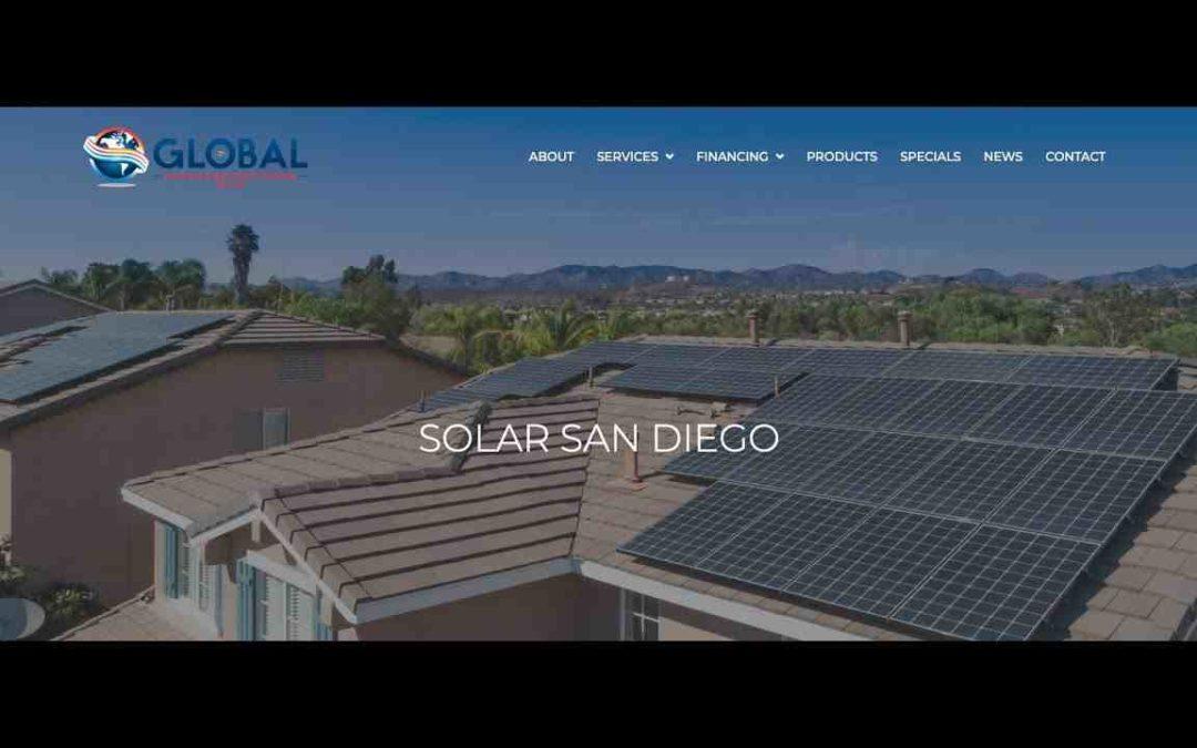 Solar Installers 91950