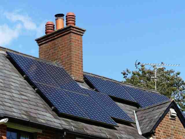 Solar Installers 91979