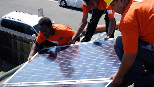 Solar Installers 91990