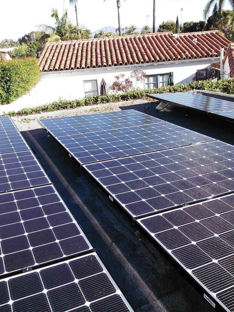 Solar Installers 92013