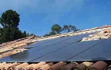 Solar Installers 92014