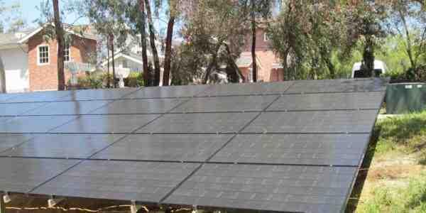 Solar Installers 92024