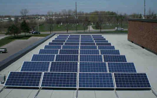 Solar Installers 92025