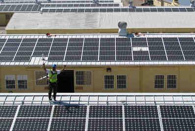 Solar Installers 92027