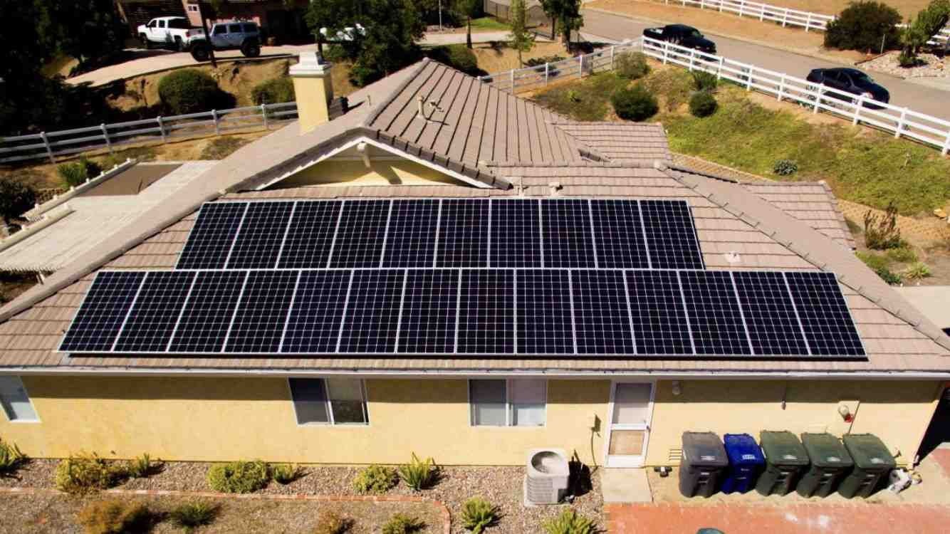 Who owns Sullivan solar?