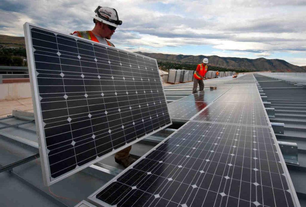 92028 Solar Installers