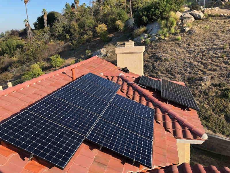 92040 Solar Installers
