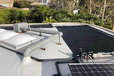 92046 Solar Installers