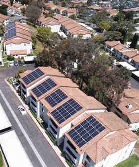 92052 Solar Installers