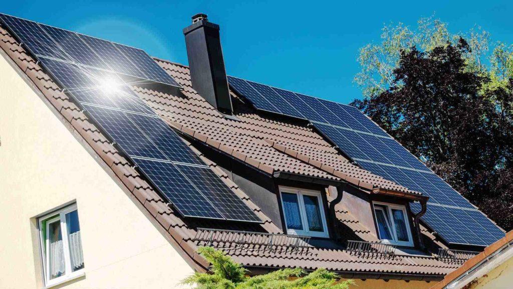 92057 Solar Installers