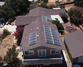 92058 Solar Installers