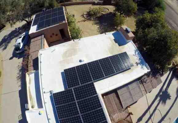 92060 Solar Installers