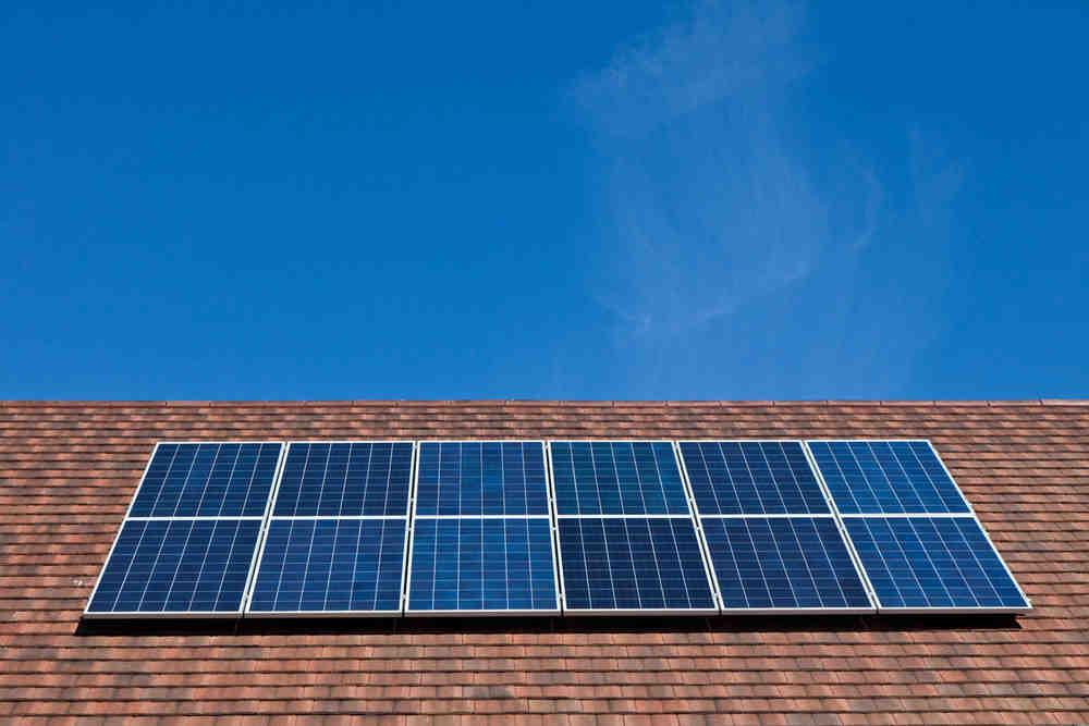 92065 Solar Installers