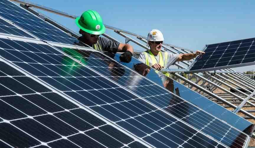 92066 Solar Installers