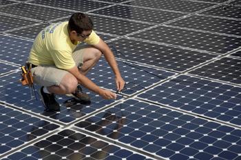 92070 Solar Installers