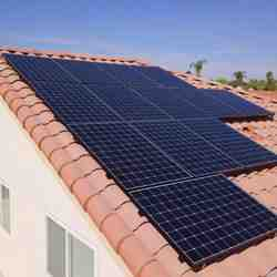 Can I put solar panels on my roof by myself?