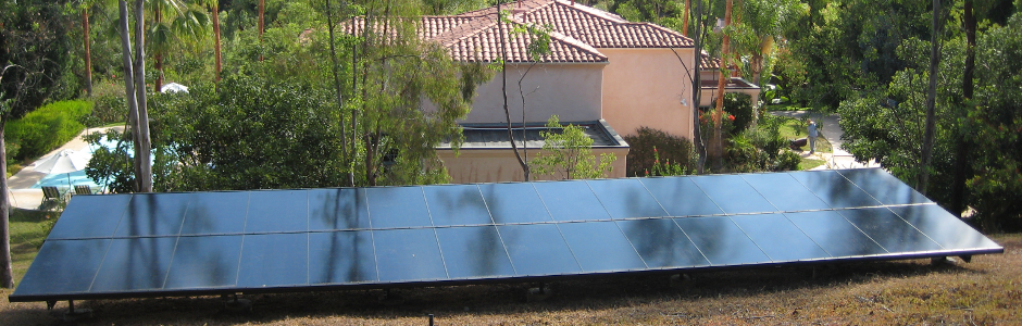 How do I become a solar contractor in California?