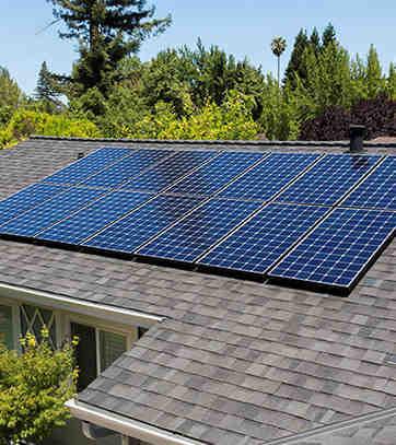 How many solar panels do I need for a carport?