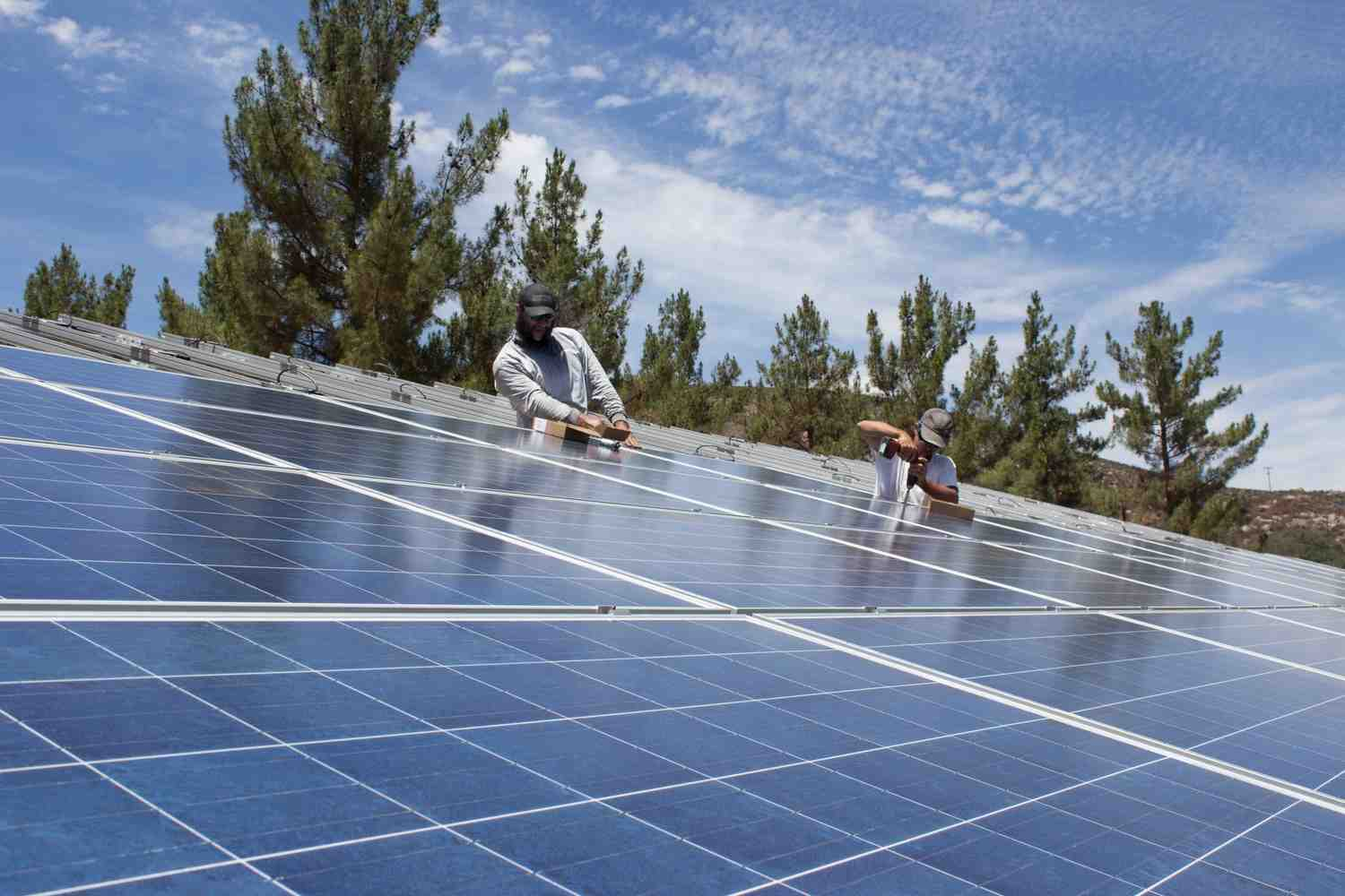How much does it cost to install 8kW solar system?