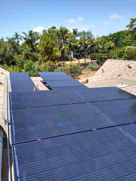 How much does it cost to install a 7kW solar system?