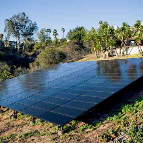 Is Tesla solar roof available in California?
