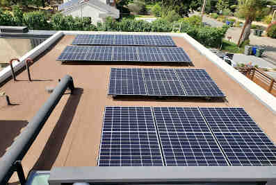 Solar Installers 92029
