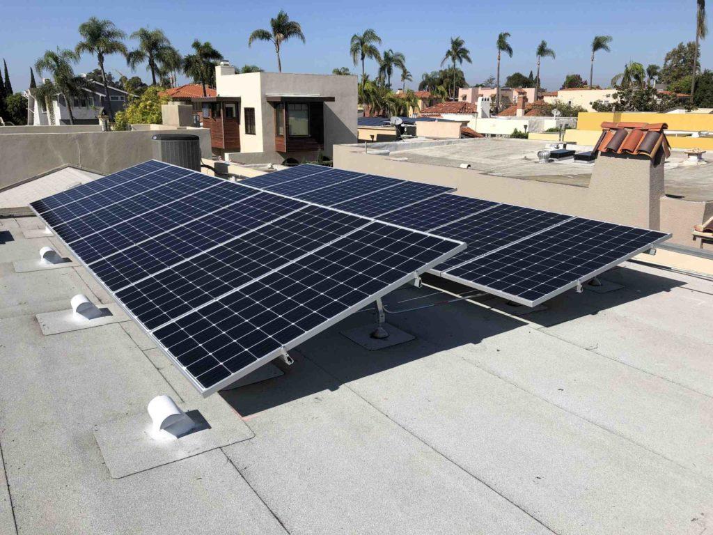 Solar Installers 92037